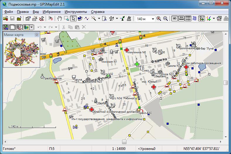 Gpsmapedit 3.0 торрент